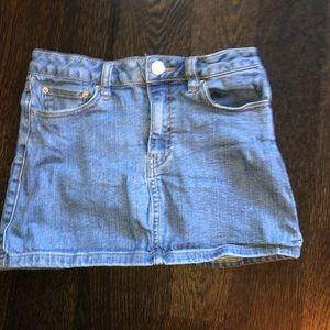 Dresses & Skirts - Mini skirt!!